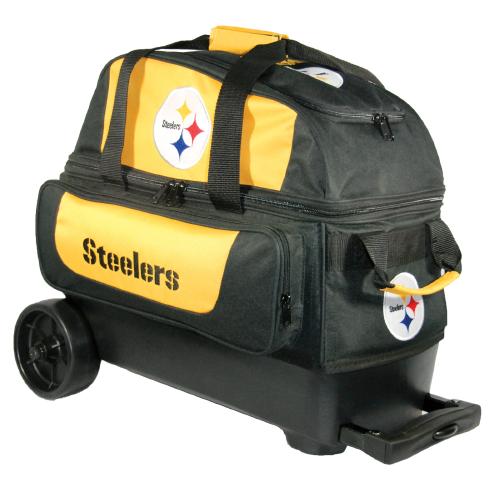 Strikeforce Nfl Double Roller Pittsburgh Steelers
