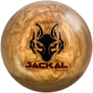 Motiv Golden Jackel