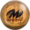 Motiv Golden Jackel Logo