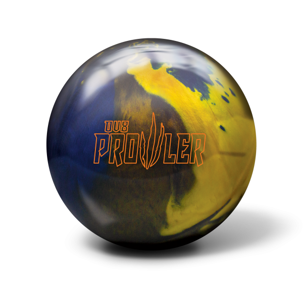Prowler Bowling Ball