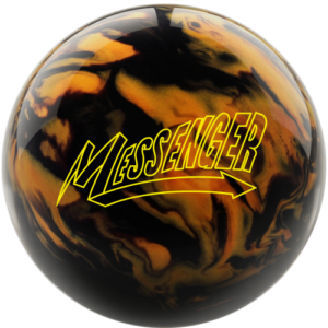 Messenger Black Gold