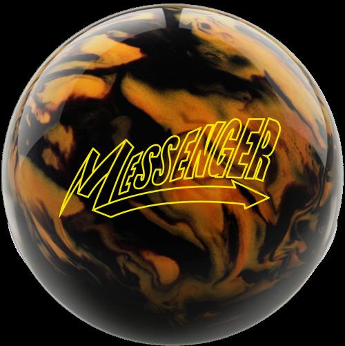 Messenger Black Gold