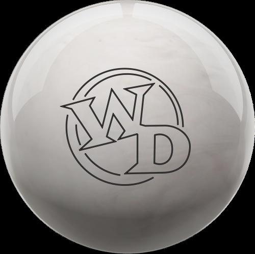 White Dot Diamond