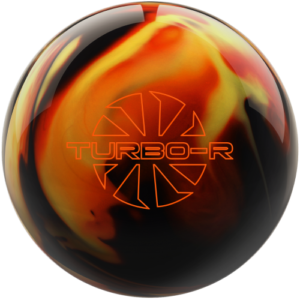 Turbo R Black Copper Yellow
